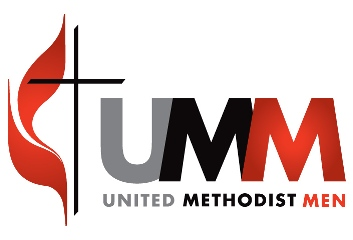 United Methodist Men's Logo